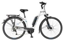 E-Bike Velo de Ville AEB 80 Shimano Deore 9 Gang