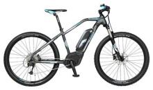 E-Bike Velo de Ville XEB 80 Shimano Deore 9 Gang