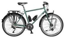 Trekkingbike Velo de Ville CM 650 Shimano Deore XT 30 Gang