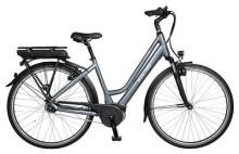 E-Bike Velo de Ville CEB 400 Shimano Nexus 8 Gang Freilauf