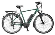 E-Bike Velo de Ville CEB 800 Shimano Nexus 8 Gang Freilauf