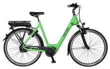 """E-Bike Velo de Ville CEB 800 26"""" Shimano Nexus 7 Gang Freilauf"""