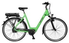 """E-Bike Velo de Ville CEB 800 26"""" Shimano Deore XT 10 Gang"""
