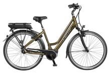 E-Bike Velo de Ville CEB 800 E Shimano Nexus DI2 8 Gang Freilauf