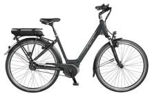 E-Bike Velo de Ville CEB 800 Belt Shimano NuVinci 380
