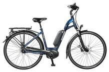 E-Bike Velo de Ville AEB 800 Shimano Deore XT 10 Gang