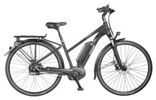 E-Bike Velo de Ville AEB 800 Shimano Nexus DI2 8 Gang Freilauf