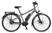E-Bike Velo de Ville AEB 800 Belt Shimano Alfine 11 Gang