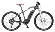 E-Bike Velo de Ville XEB 800 Shimano Deore XT 11 Gang