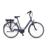 Batavus ALTURA E-GO, Damen E-Bike mit Bosch-Mittelmotor, Akku 400 Wh, 7-Gang, Rücktrittbremse