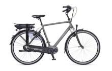 Batavus AGUDO E-GO, Herren E-Bike mit Bosch-Mittelmotor, Akku 500 Wh, 8-Gang, Rücktrittbremse