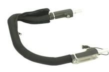 Zubehör / Teile Croozer Schiebebügelbezug für Einsitzer mit Licht