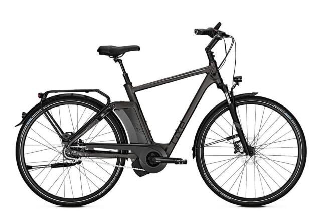 E-Bike Rixe BORDEAUX I EVO 2018