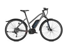 E-Bike Rixe HYBRID XC B10 STREET