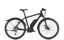 E-Bike Rixe HYBRID XC B9 STREET