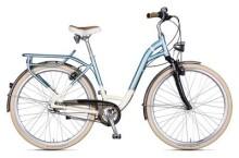 Citybike Kreidler Cash 4
