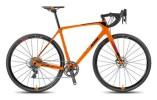 Rennrad KTM Bikes CANIC CXC