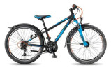 Kinder / Jugend KTM WILD CROSS 24.18 STREET MTB