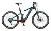 E-Bike KTM Bikes MACINA LYCAN 272