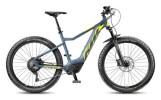 E-Bike KTM MACINA FOGO 272