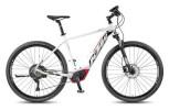 E-Bike KTM Bikes MACINA CROSS 11 CX5