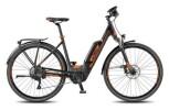 E-Bike KTM Bikes MACINA SPORT 10 CX5