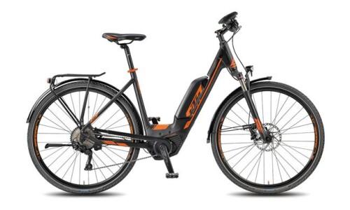 KTM Bikes Macina Sport 10 CX5