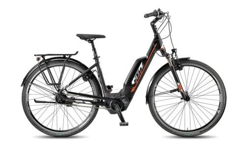 KTM Bikes Macina City-8 RT