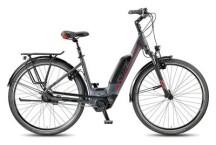 E-Bike KTM MACINA CITY 8 RT A4