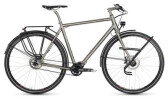 Citybike Böttcher Titanium Pinion