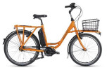E-Bike Böttcher Bote-E