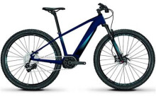 E-Bike Focus JARIFA²
