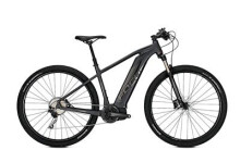 E-Bike Focus JARIFA² i29