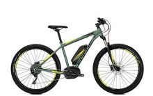 E-Bike Focus JARIFA² EX Plus Pro