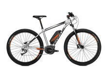 E-Bike Focus JARIFA² EX Active