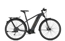 E-Bike Focus JARIFA² iStreet