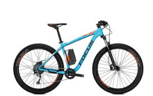 E-Bike Focus WHISTLER² Plus