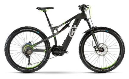 Husqvarna Bicycles Mountain Cross MC6, Shimano STEPS E8000, Akku 500 Wh, 11-Gang Shimano XT.