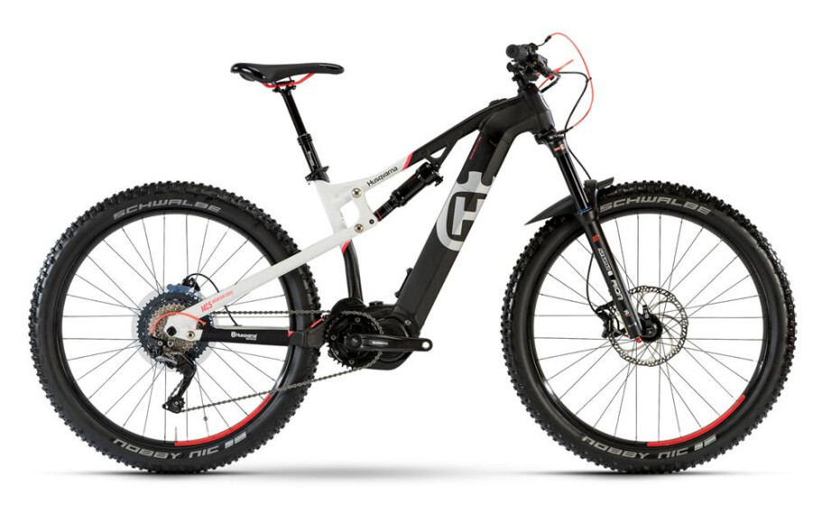 Husqvarna Bicycles MC-5