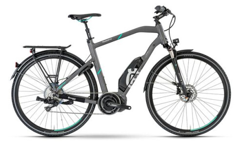 Husqvarna Bicycles Light Tourer LT 4
