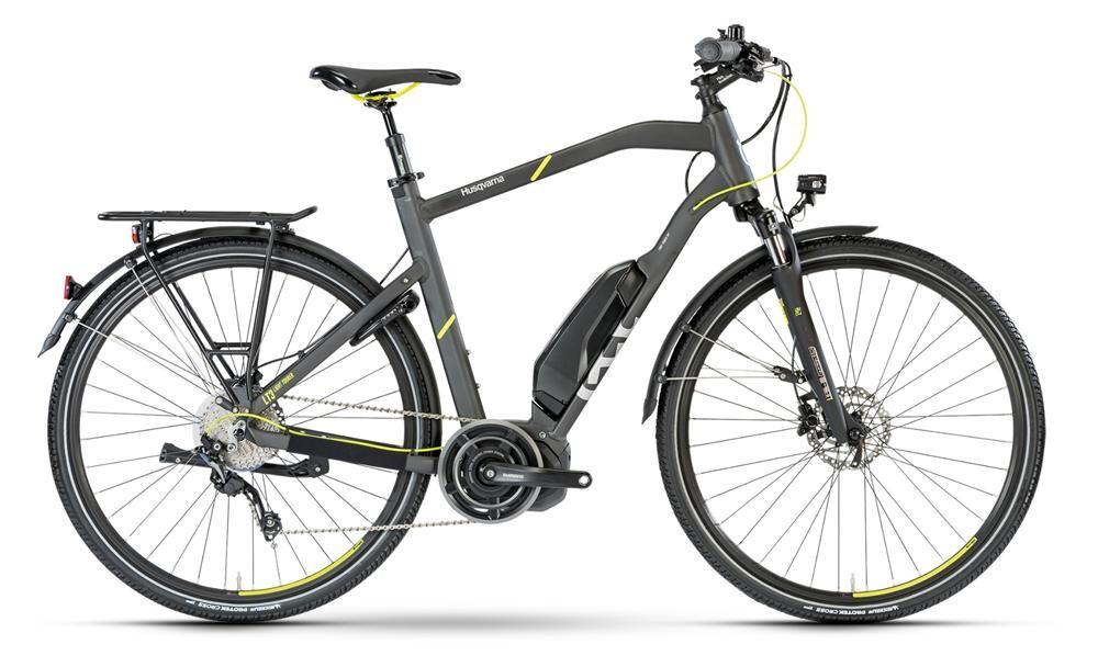 husqvarna light tourer lt3 e bike mit shimano mittelmotor. Black Bedroom Furniture Sets. Home Design Ideas