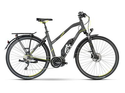 Husqvarna Bicycles LT3