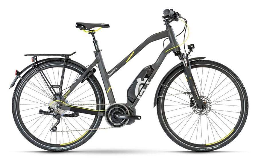 Husqvarna Bicycles LT-3