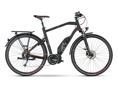 Husqvarna Bicycles Light Tourer LT2 Herren 2018