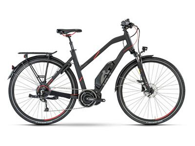 Husqvarna Bicycles Light Tourer LT2 Damen Trapez 2018
