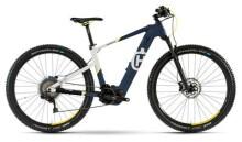 E-Bike Husqvarna Bicycles Light Cross LC5 29