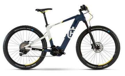 Husqvarna Bicycles Light Cross LC 5, Shimano STEPS E8000, Akku 500 Wh, 11-Gang Shimano Deore XT Di2.