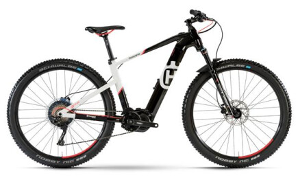 Husqvarna Bicycles Light Cross LC 4, Shimano STEPS E8000, Akku 500 Wh, 11-Gang Shimano Deore XT.