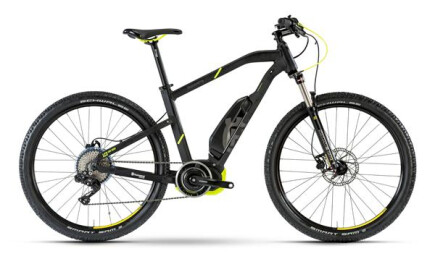 "Husqvarna Bicycles Light Cross 29"" LC3, Shimano Mittelmotor, Akku 500 Wh, 11-Gang Di2 Kettenschaltung, Herren."