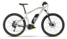 E-Bike Husqvarna Bicycles Light Cross LC1 silver